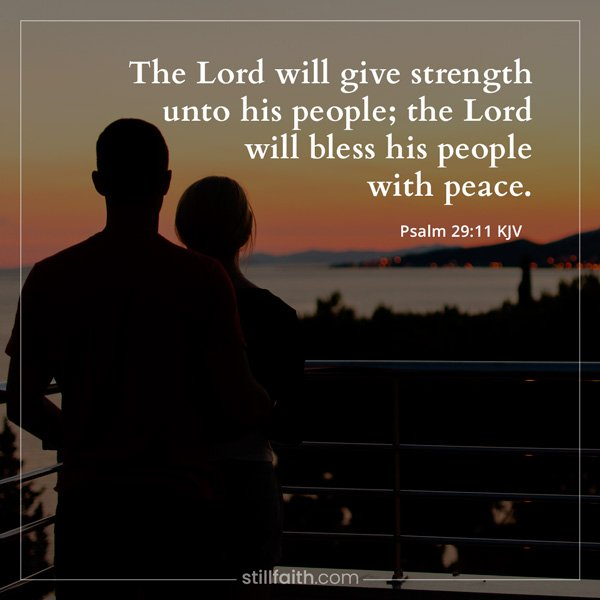70+ Best Bible Verses about Peace (with Pictures & PDF)