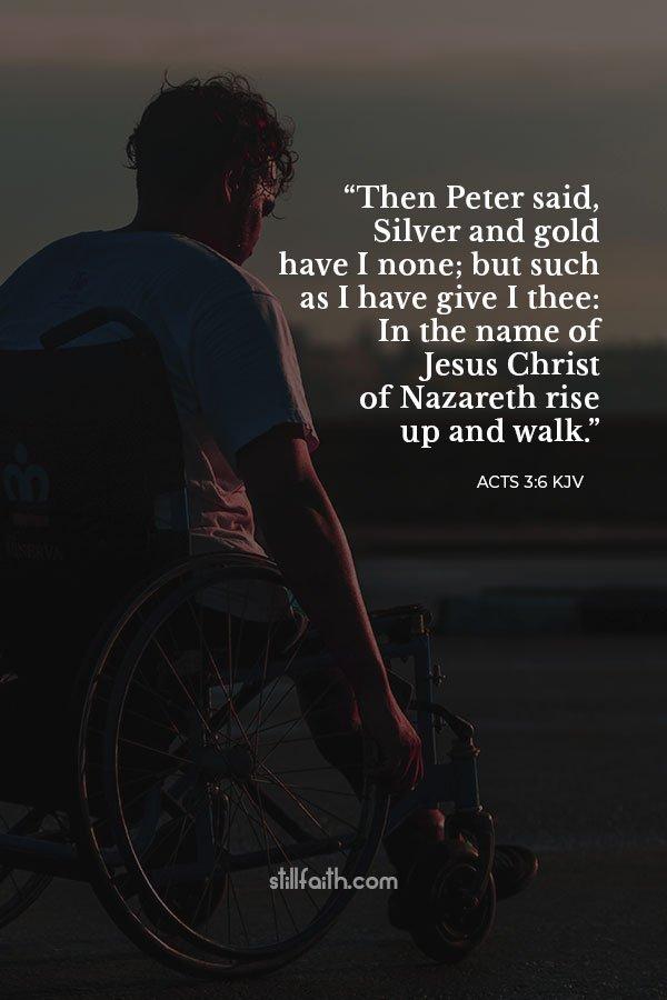 Acts 3:6 KJV Image