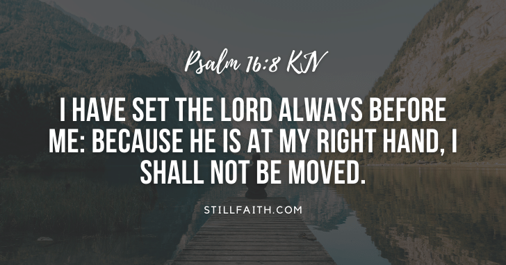 120 Bible Verses about Being Calm
