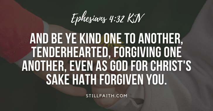 120 Bible Verses about Kindness