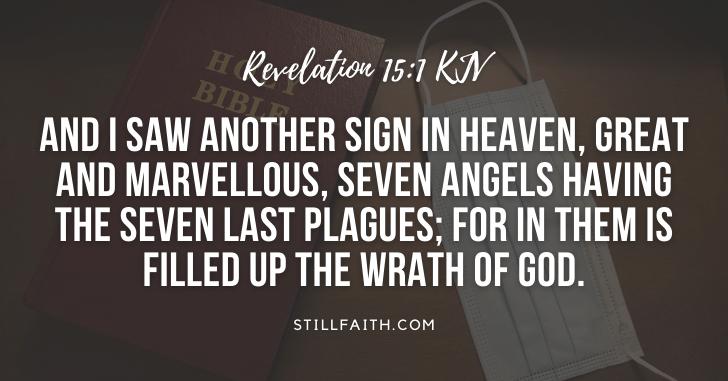 185 Bible Verses about Plagues
